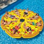 Bouée Pizza
