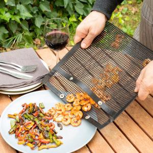 Sacs pour barbecue