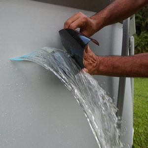 Bande adhésive waterproof