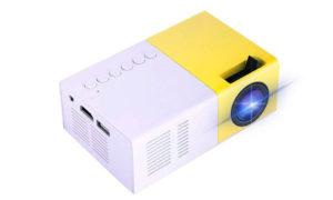 mini projecteur hd cinéma