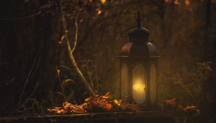 automne rentrée halloween
